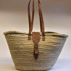 Stornish - Spanish Market Bag