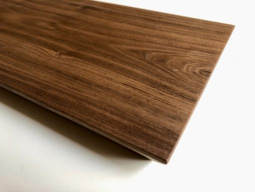 Walnut Bevelled chopping board