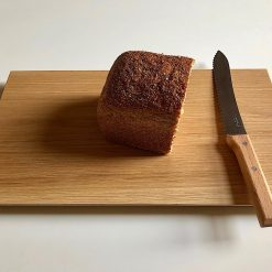 Bevelled chopping board:Stornish