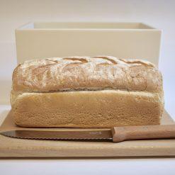 Composite Bread Bin