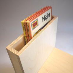 Children's reading chair/Stornish