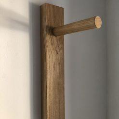 Wooden Storage Peg